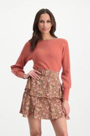 Christina Sweater Blush