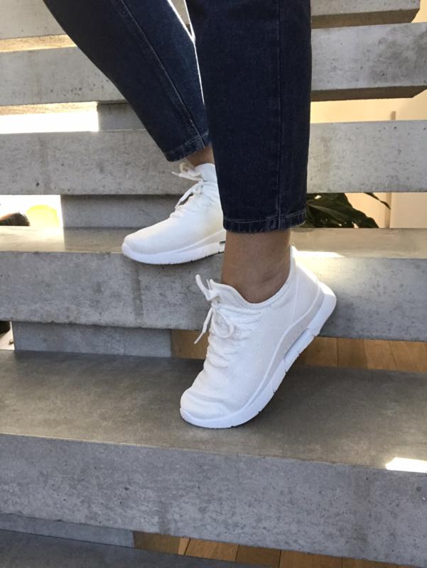 Janou Sneakers White