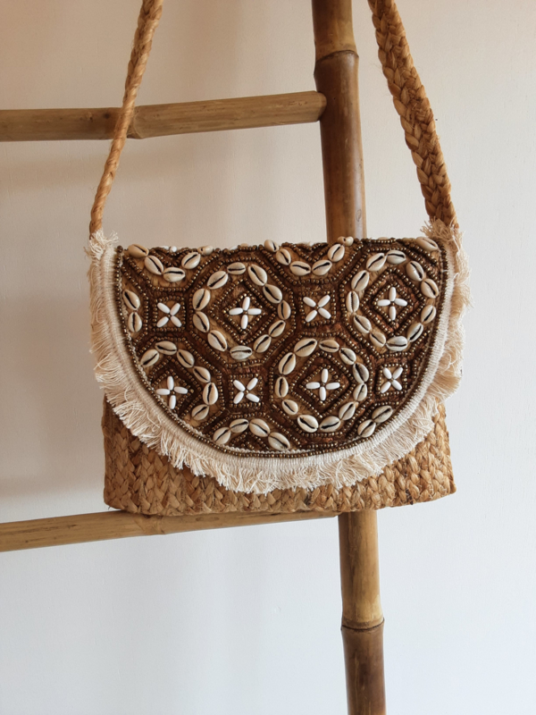 Lina Bag Natural