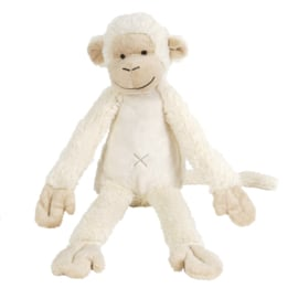 Monkey Micky | Ivory