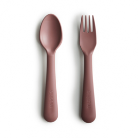 MUSHIE | Fork & spoon, WOODCHUCK