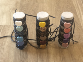 Sieraden display linnen  voor armbanden