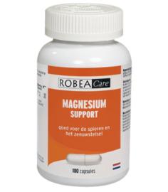 RobeaCare Magnesium (2 x 100 caps.)