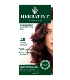 Herbatint  4R Copper Chestnut (150 ml)