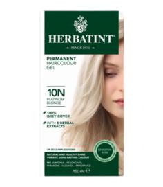 Herbatint 10N Platinum Blonde (150 ml)