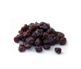 Blauwe Jumbo rozijnen (500gr.)