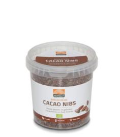 Mattisson Cacao Nibs Bio (400 gram)