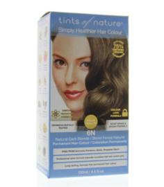 Tints of Nature Natural Dark Blonde 6N