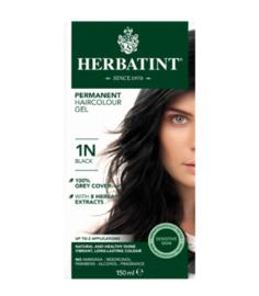 Herbatint  1N Black (150 ml)
