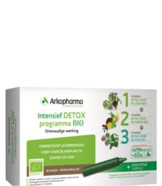 Arkopharma Intensief Bio detox 30 dagen kuur