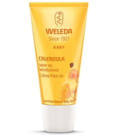Weleda Calendula baby weer & wind balsem (30ml.)