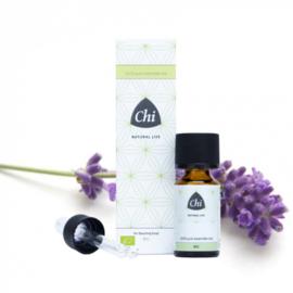 Chi Biologische lavendelolie Bulgarije ( 10 ml.)