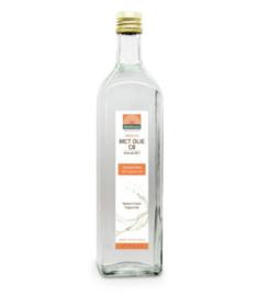 Mattisson  MCT Olie C8 – Puur kokosnoot – 99% Caprylzuur – Vegan – Keto (250 ml.)
