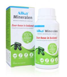 Alka® Basisch Mineralen Complex (120 caps)