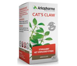 Arkocaps  Cat's claw (45 caps.)