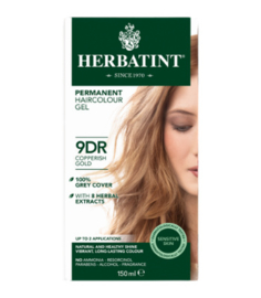 Herbatint  9DR Copperish Gold (150ml)