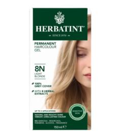 Herbatint  8N Light Blonde (150 ml)