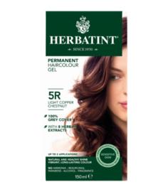 Herbatint  5R Light Copper Chestnut (150 ml)