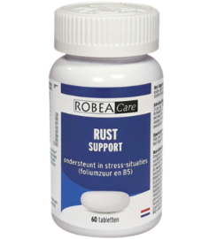 RobeaCare Rust support (2 x 60 tabl.)