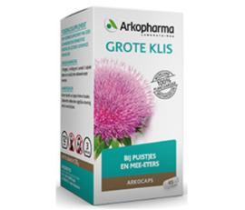 Arkocaps  Grote klis (45 caps.)