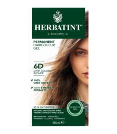 Herbatint 6D Dark Golden Chestnut (150 ml)