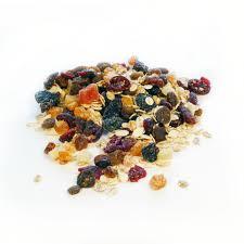 Cranberry Fruit Muesli (600 gr.)