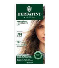 Herbatint 7N Blonde (150 ml)