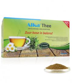 Alka® Thee (50 / 100 theezakjes)