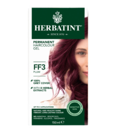 Herbatint FF3 Flash Fashion Plum  (150ml)