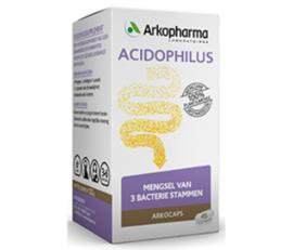 Arkocaps Acidophilus complex (45 caps.)
