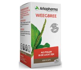 Arkocaps Weegbree (45 caps.)