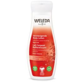 Weleda Granaatappel Regenererende Bodylotion (200 ml.)