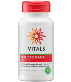 Vitals Elke Dag Mama (60 tabl.)
