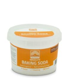 Mattisson Baking Soda – Zuiveringszout Natriumbicarbonaat
