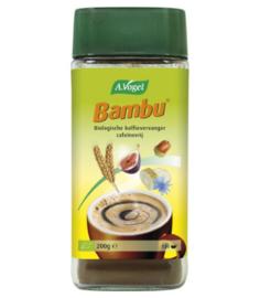 A. Vogel Bambu koffie bio (200 gr.)