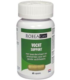 RobeaCare Vocht support (2 x 60 caps.)
