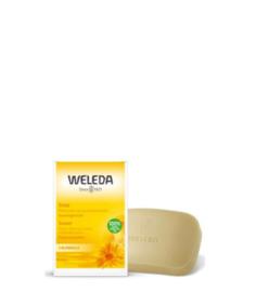Weleda Calendula plantenzeep (100gram)