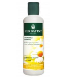 Herbatint Chamomile Shampoo (260ml)