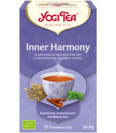 Yogi Tea Inner Harmony (17 theezakjes)