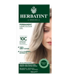 Herbatint  10C Swedish Blonde (150 ml)