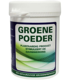 Madal Bal Groene poeder (90 gram)