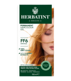 Herbatint  FF6 Flash Fashion Orange (150 ml)