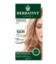Herbatint  10DR Light Copperish Gold (150 ml)