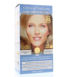 Tints of Nature Natural Light Blonde 8N