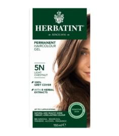 Herbatint  5N Light Chestnut (150 ml)
