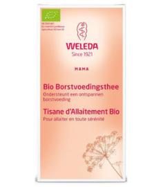 Weleda Bio Borstvoedingsthee (20 theezakjes)