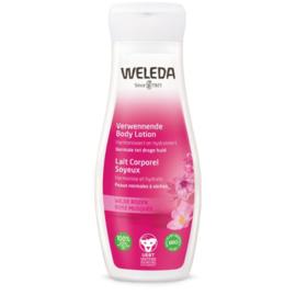 Weleda Wilde Rozen Verwennende Bodylotion (200 ml.)