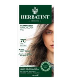 Herbatint  7C Ash Blonde (150 ml)