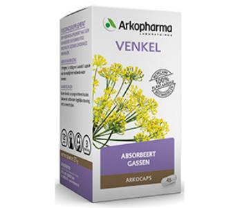 Arkocaps  Venkel (45 caps.)