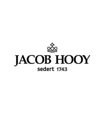 Jacob Hooy Juso psyllium vezels (300 gram)